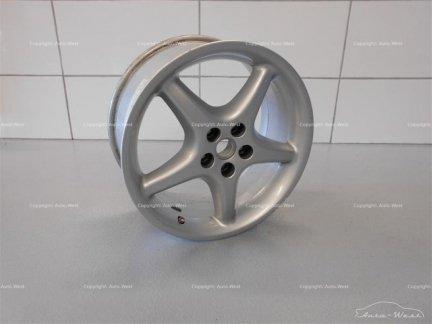 Ferrari 550 575 Maranello 456 MGTA Front rim 5x108 8.5Jx18 ET43.65