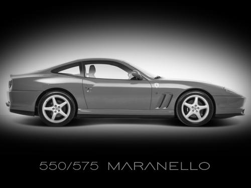 550/575 Maranello