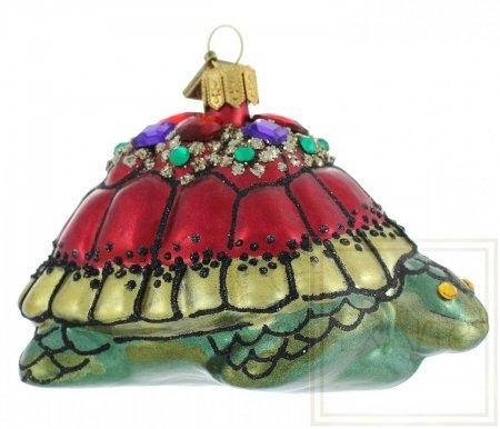 Żółw Królewski - 10cm