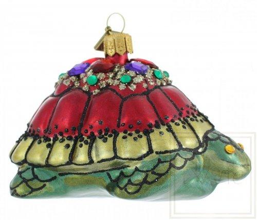Königsschildkröte - 10cm