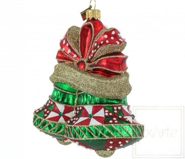 Dzwonki 13cm - Jingle Bells