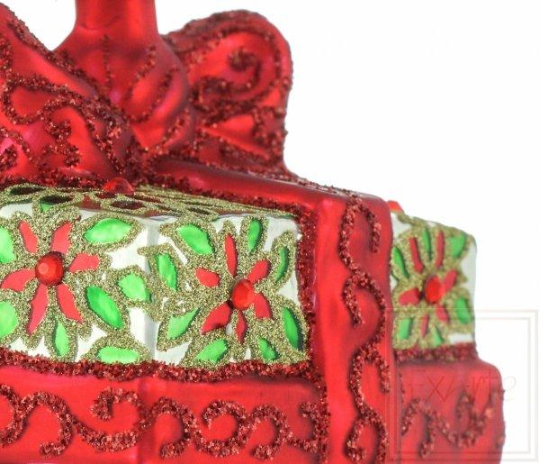 bombki bożonarodzeniowe prezenty / Weihnachtskugeln Geschenk