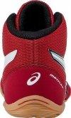 Buty Asics MatFlex 5 -czerwone