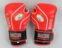 Rękawice bokserskie skórzane HYDRO-TECH - RBT-TECH 12 oz