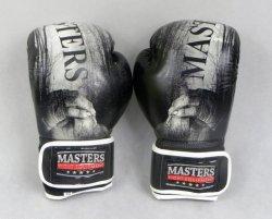 Rękawice bokserskie MASTERS RPU-MT 12 oz
