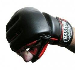 Rękawice do wolnej walki GF-100