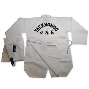 Dobok do Taekwon do WTF od 100 cm PROMOCJA