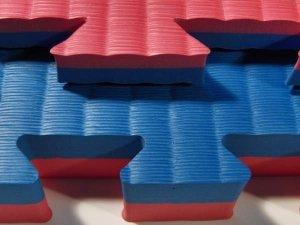 Mata Treningowa puzzle 1m* 1m* 2cm
