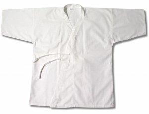 Shitagi pod keikogi - do Kendo, Iaido, Kenjutsu
