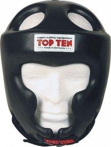 Kask sparingowy TOP TEN KTT-5