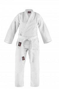 Kimono karate MASTERS 9 oz - od 100 do 180 cm KIKM