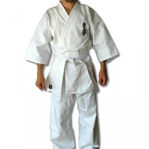 Karatega Kyokushin STUDENT od 110 cm