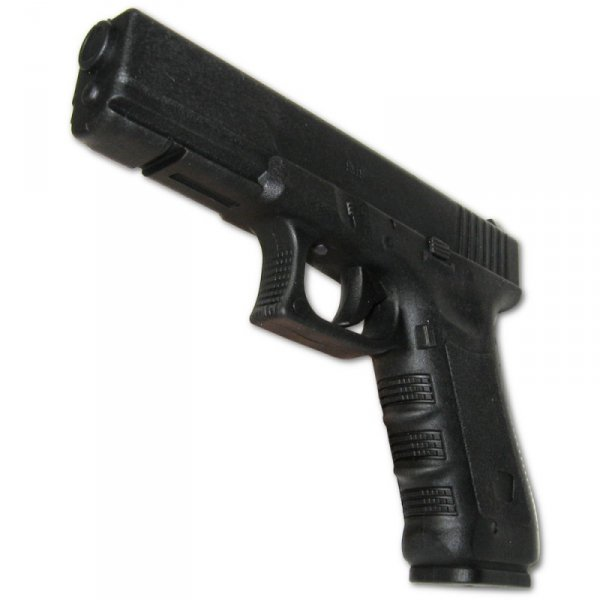 Pistolet gumowy Glock 17