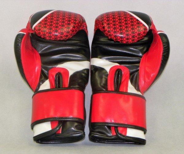 Rękawice bokserskie MASTERS RPU-PRO 12 oz