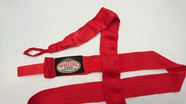 Bandaż bokserski BB- 2 x 5m