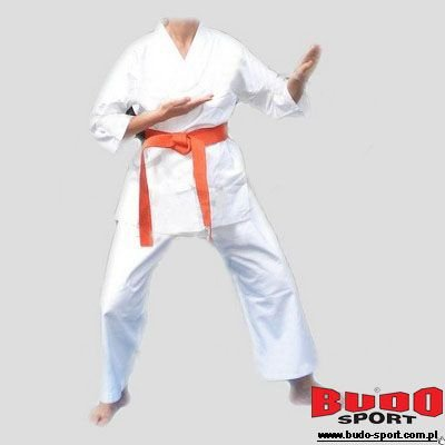 Karate-gi BUNKAI do KATA 12oz 130-190 cm