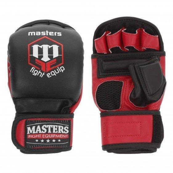 Rękawice MMA GFS-5