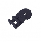 Uchwyt dachowy DEVIclip Roofhook, opak. 25szt.