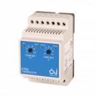 Termostat ETR2R z czujnikami wilgoci i temperatury