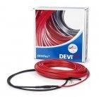 Kabel grzejny DEVIflex 18T / 1880W / 105mb