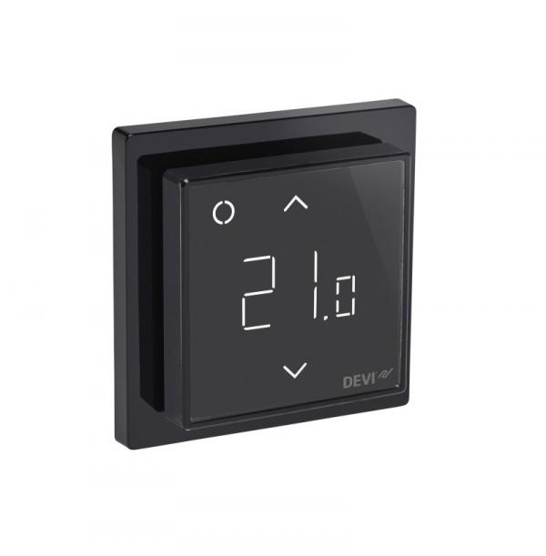 Termostat DEVIreg Smart Wi-Fi RAL 9005
