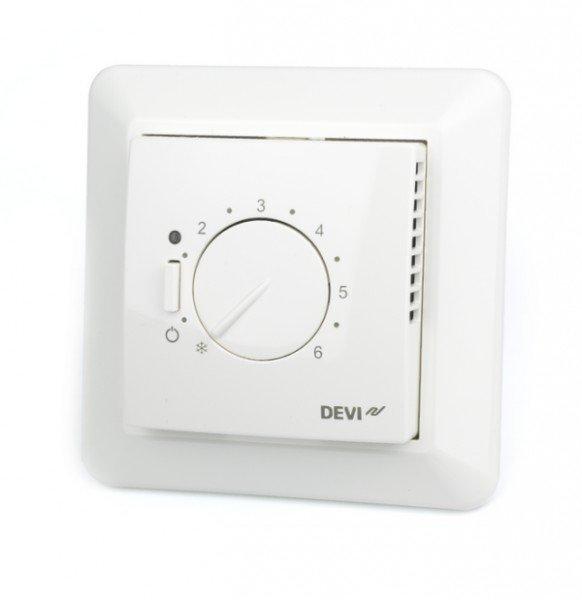 Termostat DEVIreg 528