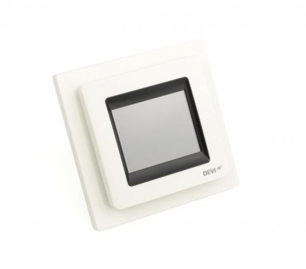 Termostat DEVIreg Touch biały 140F1064