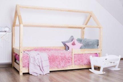 Łóżko drewniane Mila MB 120x190cm