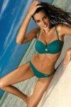 Marko Kostium kąpielowy Brittany M-393 Azurrite