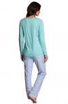 Key LNS 422 B21 piżama damska
