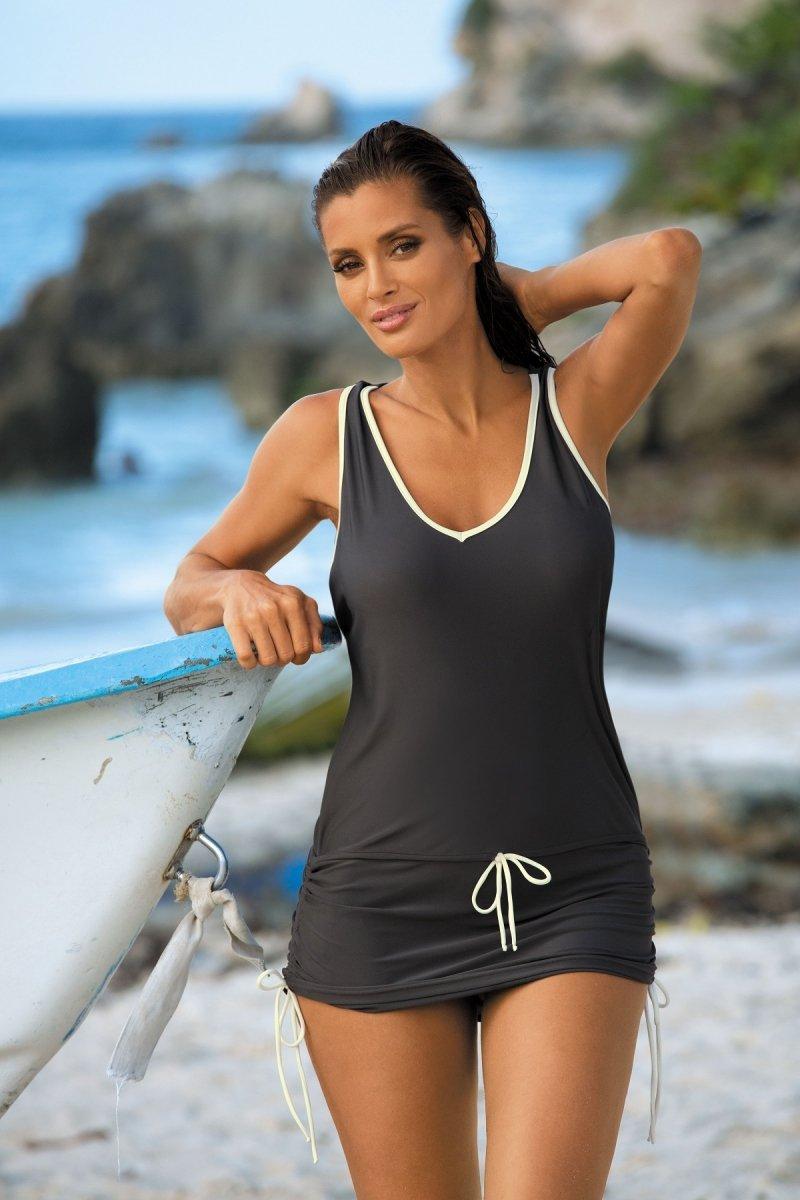 72f8625fab Sukienka plażowa Marko Elsa M-313 Squalo - Sukienki plażowe ...