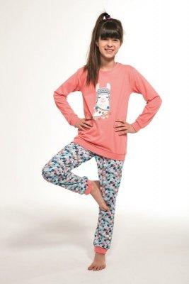 Cornette 353/115 Kids Llama piżama dziewczęca