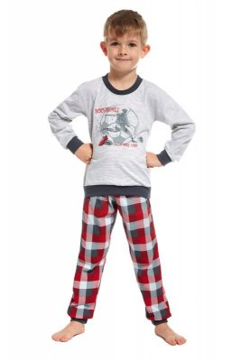 Cornette 593/66 All My Life Kids piżama chłopięca