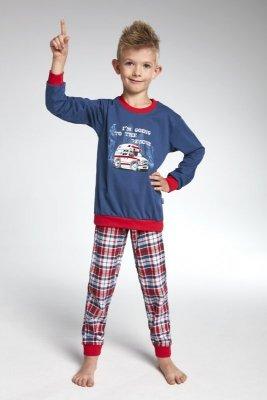 Cornette 593/76 Ambulance piżama chłopięca