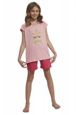 Cornette 788/74 Young Fruits piżama dziewczęca