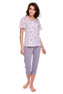 Betina Kylie 320 kr.rękaw piżama damska