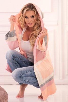 Merribel Linnae Pink sweter