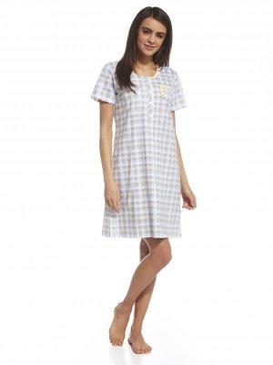 Cornette Kelly 2 617/117 damska koszula nocna