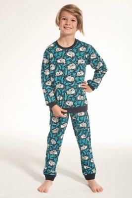 Cornette 264/92 Koala 3 piżama chłopięca