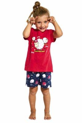Cornette 787/72 Sleep piżama dziewczęca