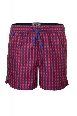 Henderson Kite 36847-33X Czerwone męskie szorty kąpielowe