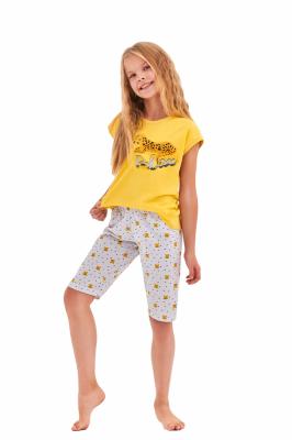 Taro Amelia 2203 122-140 L'20 piżama dziewczęca