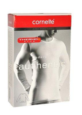 Cornette Authentic Thermo Plus 214 plus koszulka męska