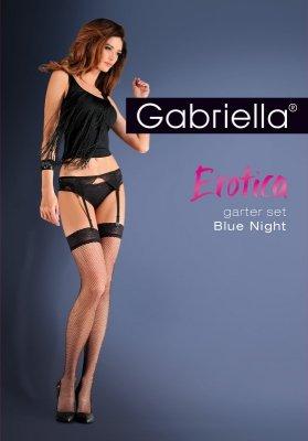 Gabriella Erotica Blue Night 219 komplet