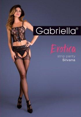 Gabriella Erotica Silvana 669 rajstopy