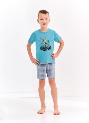 Taro Franek 392 92-116 L'20 piżama chłopięca
