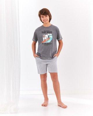 Taro Karol 1109 146-158 L'20 piżama chłopięca