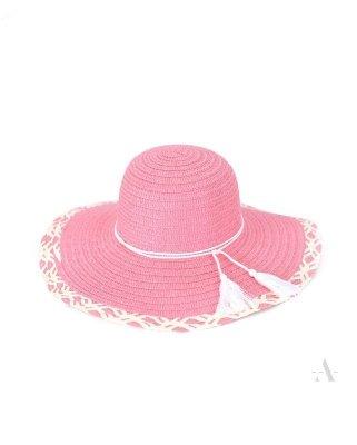 Art 19179 Letnia Fantazja kapelusz
