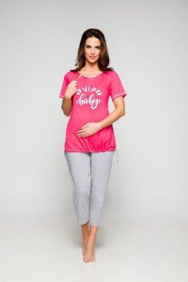 Regina 665A 2XL piżama damska