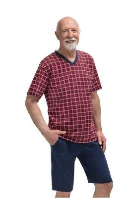 Martel Michał 400 piżama męska plus size